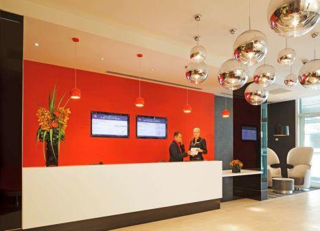 ibis London Blackfriars Hotel günstig bei weg.de buchen - Bild von DERTOUR