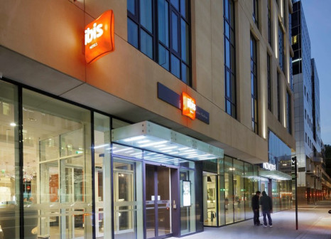 ibis London Blackfriars Hotel 0 Bewertungen - Bild von DERTOUR