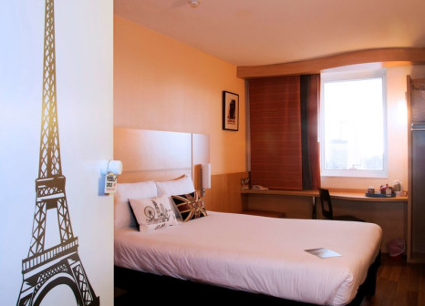 Hotelzimmer mit Animationsprogramm im ibis London Blackfriars Hotel