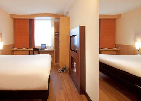 Hotelzimmer mit Restaurant im ibis London Blackfriars Hotel