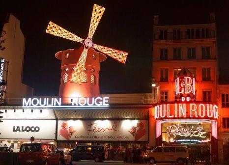 Hotel ibis Paris Montmartre 18ème günstig bei weg.de buchen - Bild von DERTOUR