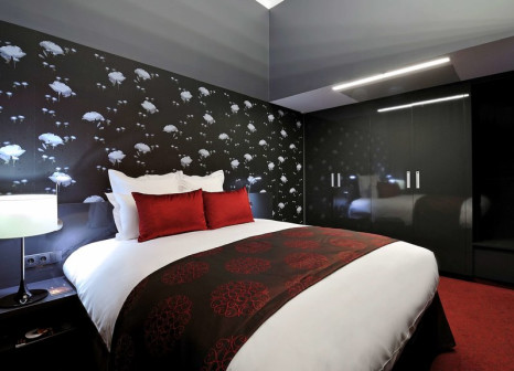 Hotelzimmer mit Clubs im Hotel Nemzeti Budapest - MGallery