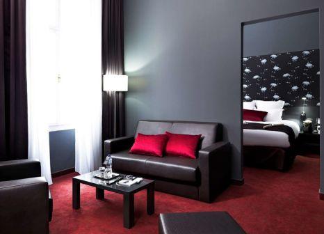 Hotelzimmer mit Animationsprogramm im Hotel Nemzeti Budapest - MGallery