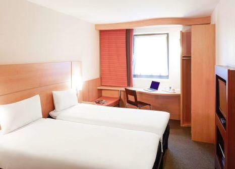 Hotelzimmer mit Animationsprogramm im ibis London City - Shoreditch Hotel