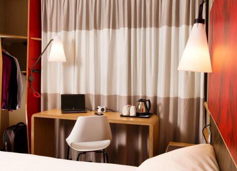 Hotelzimmer mit Spielplatz im ibis London City - Shoreditch Hotel
