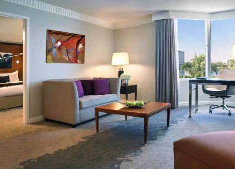 Hotelzimmer im Pullman Miami Airport günstig bei weg.de