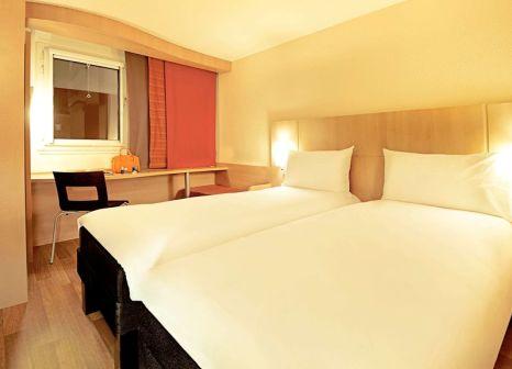 Hotelzimmer mit Spielplatz im ibis Duesseldorf City