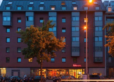 Hotelzimmer mit Aufzug im Hotel Ibis Amsterdam Centre Stopera