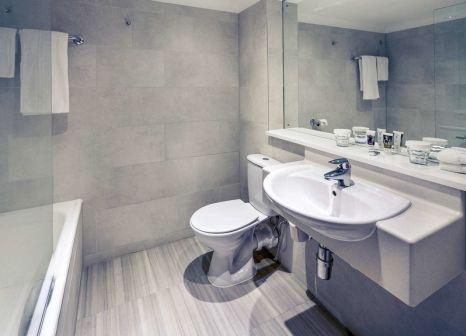Hotelzimmer mit Internetzugang im Mercure Manchester Piccadilly Hotel
