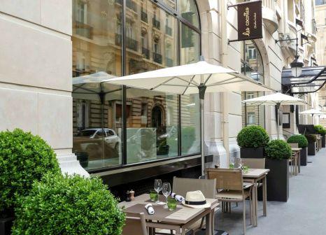 Hotel Sofitel Paris Arc de Triomphe 2 Bewertungen - Bild von DERTOUR