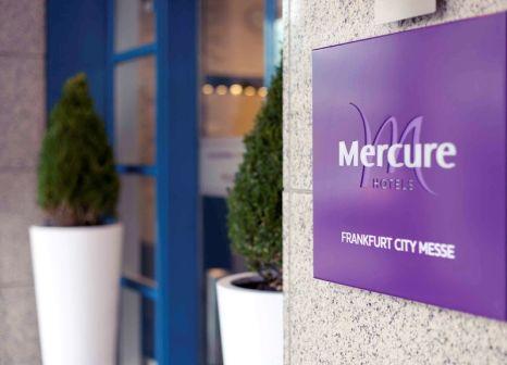 Mercure Hotel Frankfurt City Messe 0 Bewertungen - Bild von DERTOUR