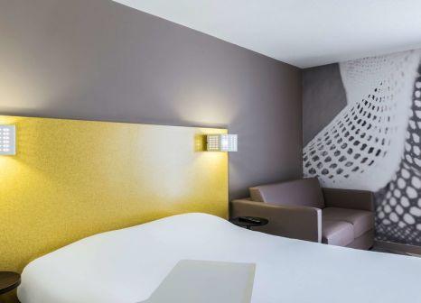 Hotelzimmer mit Aufzug im ibis Styles Nice Vieux Port