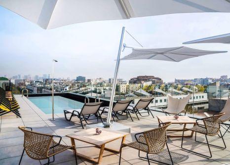Hotelzimmer mit Animationsprogramm im ibis Styles Barcelona City Bogatell