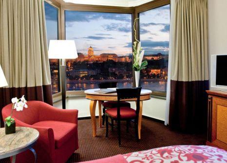 Hotelzimmer im Sofitel Budapest Chain Bridge günstig bei weg.de