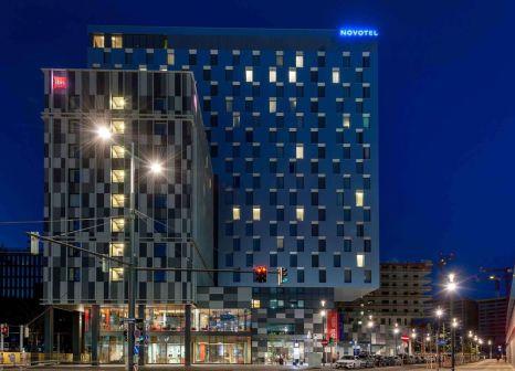 Hotel Novotel Wien Hauptbahnhof 11 Bewertungen - Bild von DERTOUR