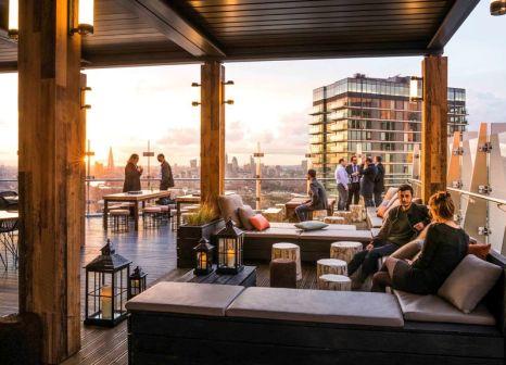 Hotel Novotel London Canary Wharf in Greater London - Bild von DERTOUR