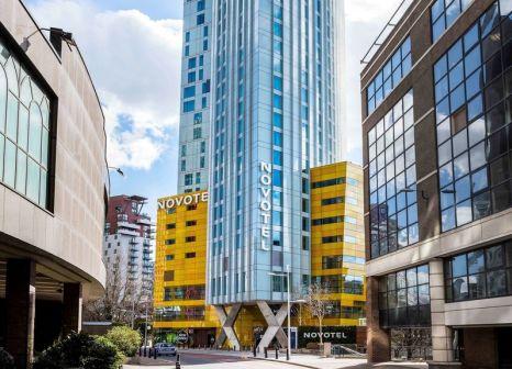 Hotel Novotel London Canary Wharf 8 Bewertungen - Bild von DERTOUR