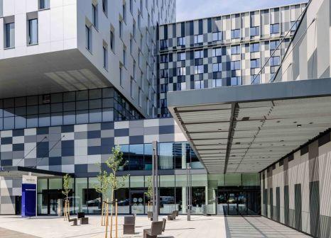 Hotel Novotel Wien Hauptbahnhof günstig bei weg.de buchen - Bild von DERTOUR