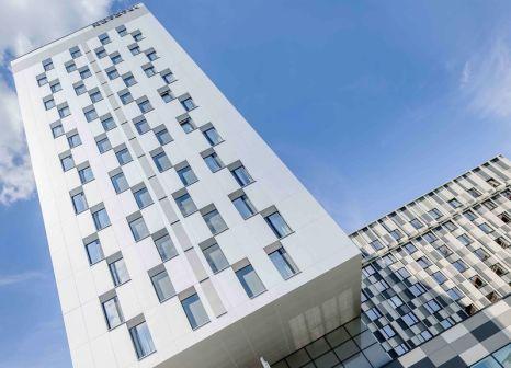 Hotel Novotel Wien Hauptbahnhof in Wien und Umgebung - Bild von DERTOUR