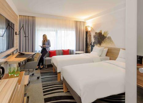 Hotelzimmer mit Spielplatz im Novotel Wien Hauptbahnhof
