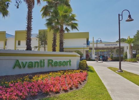 Hotel Avanti International Resort 1 Bewertungen - Bild von DERTOUR