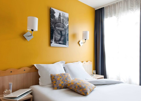 Hotelzimmer im Aparthotel Adagio Marne la Vallée Val d'Europe günstig bei weg.de
