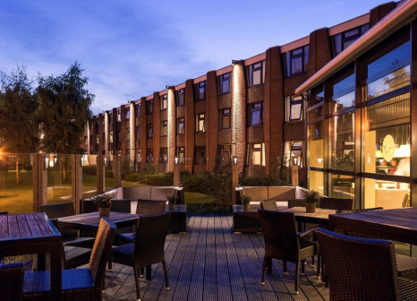Mercure Hotel Amsterdam West günstig bei weg.de buchen - Bild von DERTOUR