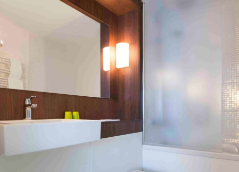 Hotelzimmer mit Massage im Ibis Styles Vilnius