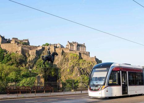 Hotel Novotel Edinburgh Park 0 Bewertungen - Bild von DERTOUR