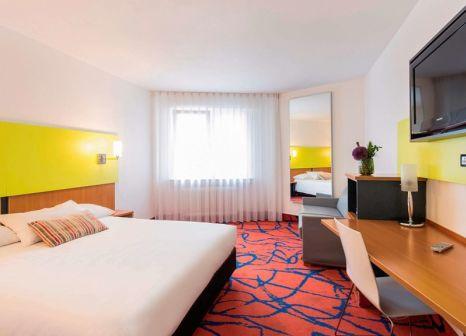 Hotelzimmer im Ibis Styles Frankfurt City günstig bei weg.de