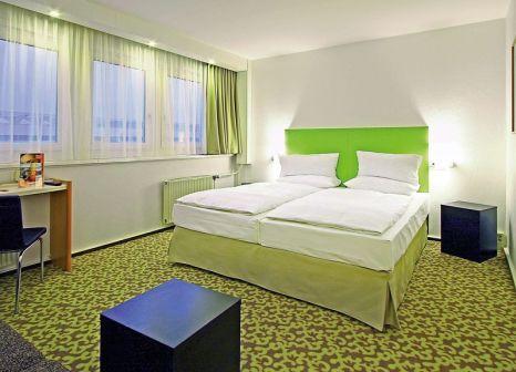 Hotelzimmer mit Restaurant im ibis Dresden Zentrum
