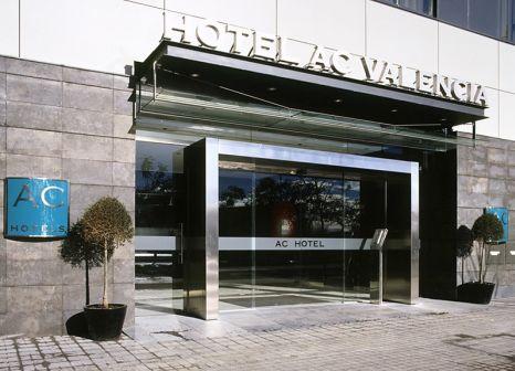 AC Hotel Valencia günstig bei weg.de buchen - Bild von DERTOUR
