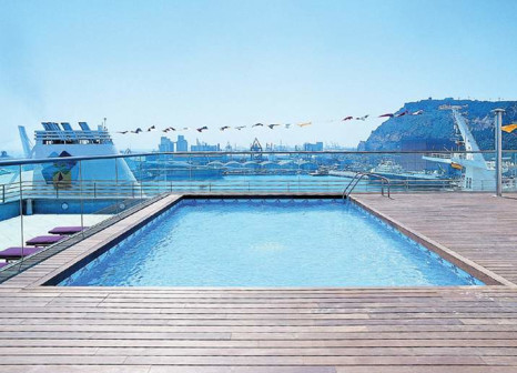 Eurostars Grand Marina Hotel günstig bei weg.de buchen - Bild von DERTOUR