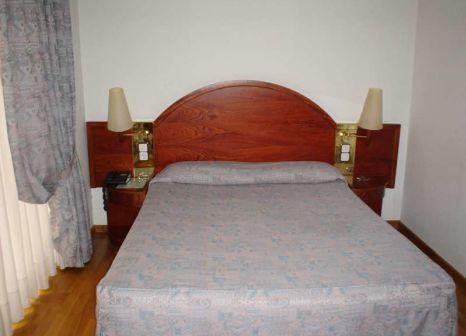 Hotelzimmer mit Sandstrand im Hotel Gargallo Rialto