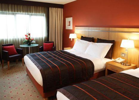 Hotelzimmer mit Fitness im Clayton Hotel Liffey Valley