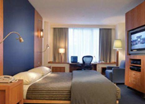 Hotelzimmer mit Reiten im Parker New York