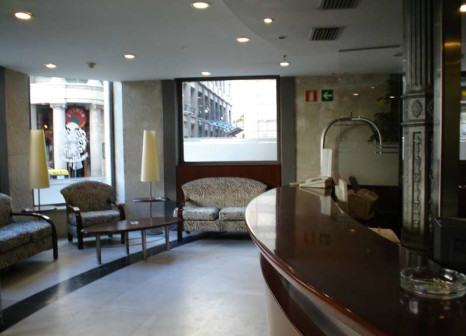 Hotel Suizo in Barcelona & Umgebung - Bild von DERTOUR