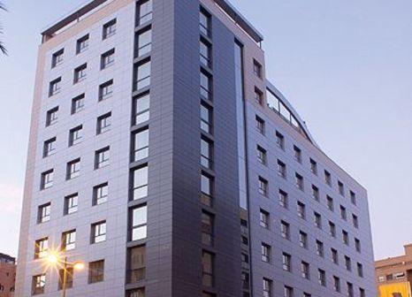 Hotel Valencia Center günstig bei weg.de buchen - Bild von DERTOUR