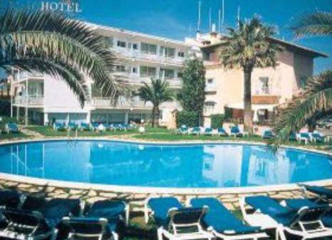 Hotel Subur Maritim in Costa Barcelona - Bild von DERTOUR