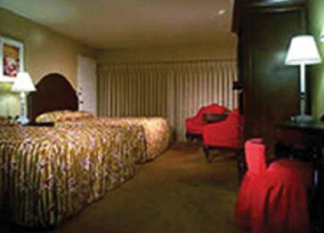 Hotelzimmer mit Golf im Flamingo Las Vegas Hotel & Casino