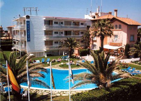 Hotel Subur Maritim günstig bei weg.de buchen - Bild von DERTOUR