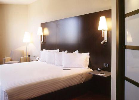 Hotelzimmer mit Kinderbetreuung im AC Hotel Valencia