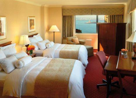 Hotelzimmer mit Kinderbetreuung im New York Marriott Downtown