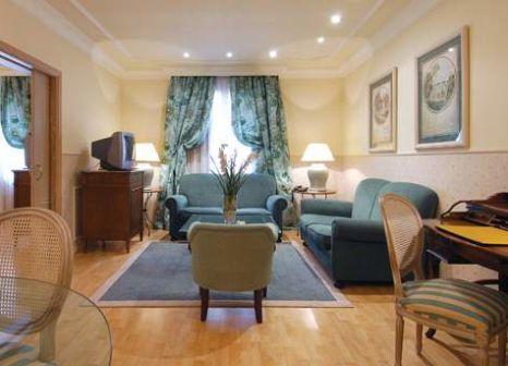 Hotelzimmer mit Spielplatz im Vincci Lys