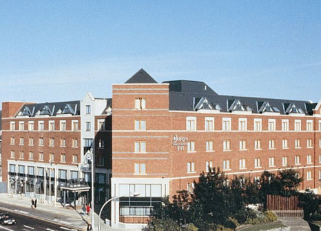 Hotel Jurys Inn Dublin Christchurch in Dublin & Umgebung - Bild von DERTOUR