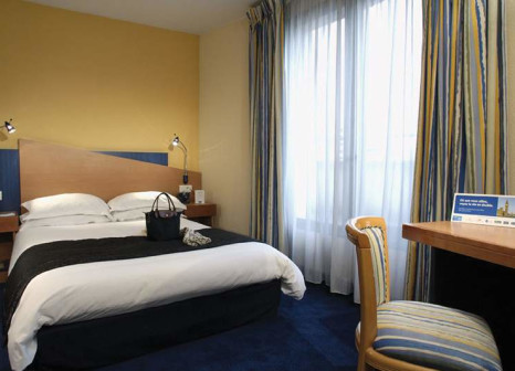 Timhotel Paris Place d'Italie in Ile de France - Bild von DERTOUR