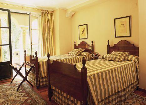 Hotelzimmer mit Fitness im Las Casas De La Judería Sevilla