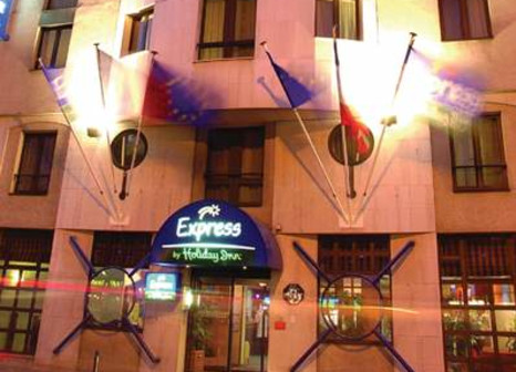 Timhotel Paris Place d'Italie günstig bei weg.de buchen - Bild von DERTOUR