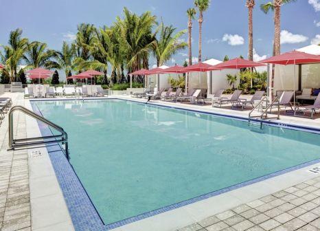 Hotel Residence Inn Miami Beach Surfside in Florida - Bild von DERTOUR