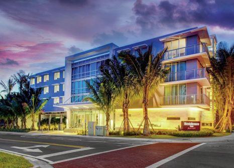 Hotel Residence Inn Miami Beach Surfside günstig bei weg.de buchen - Bild von DERTOUR